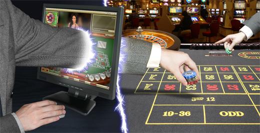 Live Casino Qlizz Eu